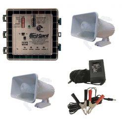 Bird Gard Super Pro PA4 aparat contra corvidelor