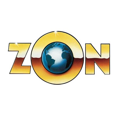 Logo Zon